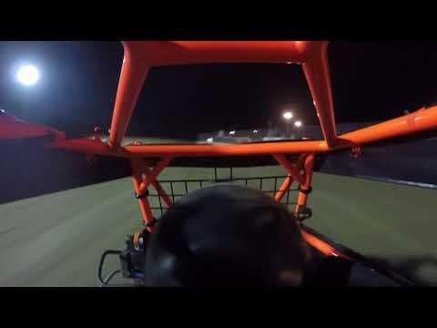 6-2-18 Non-Wing Micro Sprint Win @ Orland Raceway