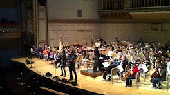 Tom Morello & Anne Preven - The Ghost of Tom Joad with the Boston Pops
