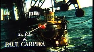 """Bande Annonce : """"Intersub, des sous-marins et des hommes"""" - Paul Carpita 1977"""