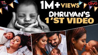 Dhruvan's First Video | Photo Album | Dhruvan Lifestory