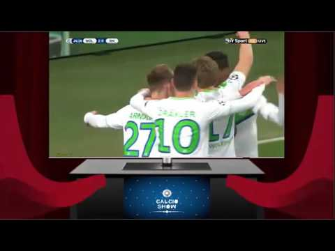 Download Wolfsburg vs Real Madrid 2-0 ● ULTRA EXTENDED 14.MIN HIGHLIGHTS ● English 2016