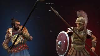 Total War: Arena - Hannibal Barca Battles