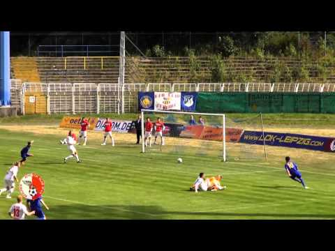 RL 2013/14 Lok Leipzig vs. Berliner AK 0:2