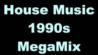 Download House Music 1990s MegaMix - (DJ Paul S)