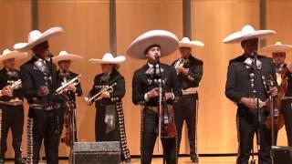 2014 Texas State High School Mariachi Competition San Antonio Brackenridge HS