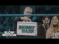 Unveiling the Women s Money in the Bank briefcase in slow motion Exclusive, June 8, 2017