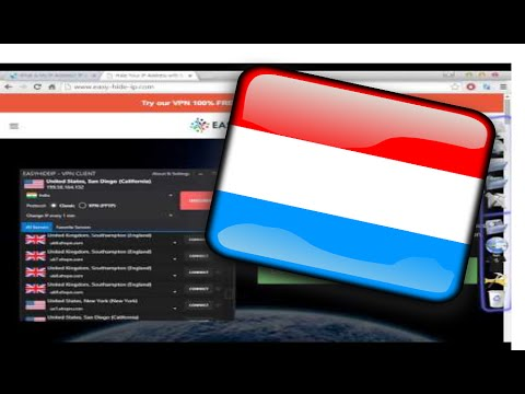How to Get a Luxembourg Ip Address! Luxembourg Vpn With Proxy list