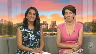 #ICYMI: #GirlPowerFriday from ABC News Breakfast