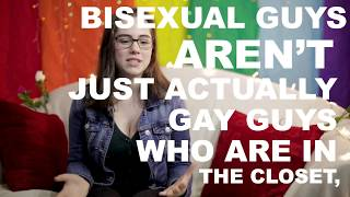 Bisexual Pansexual - More Than Four
