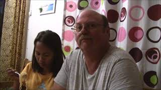 LOVE STORY OF  MARICEL AND BRIANS ADVICE TO FILIPINA SEARCHING FOR FOREIGNER