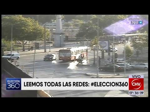 🔴AHORA 📡 Mesa Digital - Elección 360 - Segunda Vuelta presidencial Chile 2017