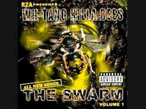 Wu-Tang Killa Bees- The Legacy