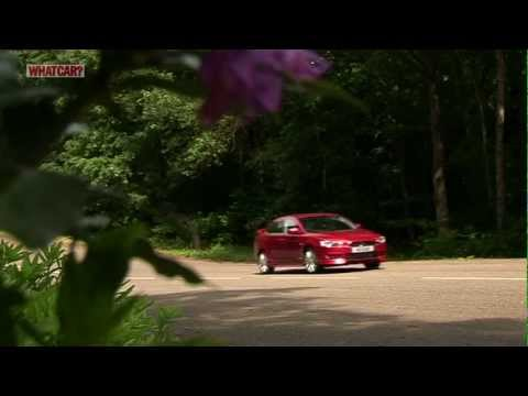 Mitsubishi Lancer  review - What Car?