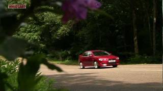 Mitsubishi Lancer  review - What Car?