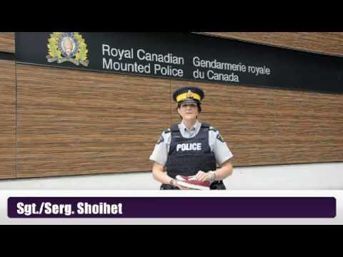 National Police Week Safe Trading