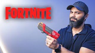 حظر فوري للعبة FORTNITE 🔴 والسبب عجيب !