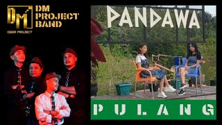 Insomniacks - Pulang (Cover)   Vania - Monica ft DeEm Project Band