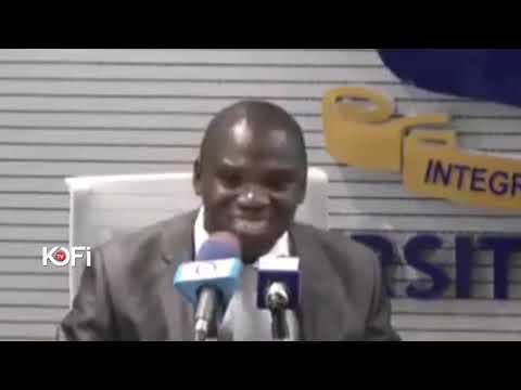 THE AWARDS THAT SHOOK GHANA