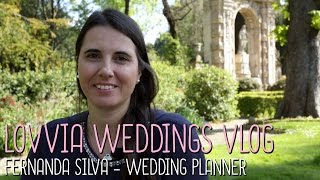 Who is Fernanda Silva? Interview with a Wedding Planner
