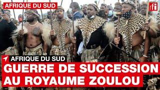Afrique du Sud : retour sur la guerre de succession au royaume Zoulou