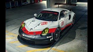 GT SPORT - Nürburgring - 24 h PORSCHE 911 RSR (991) ´17 - JAMA 71