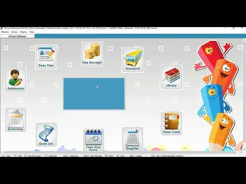 School Software   How to design your fee structure