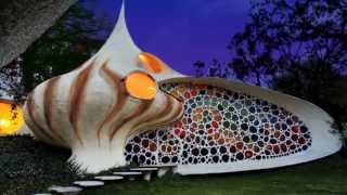 Top 10 Weirdest Homes In The World