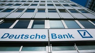 ドイツ銀行が過去最悪の資金洗浄で調査