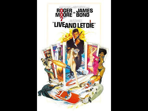 Live And Let Die Film Review