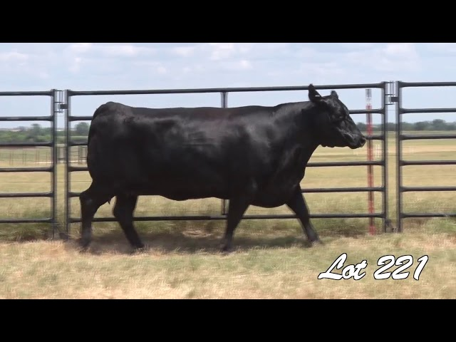 Pollard Farms Lot 221