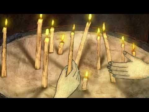Поздравление с Покровом Пресвятой Богородицы - Радуйся, Пресвятая Дева Богородица