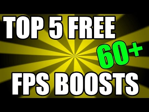 Top 5 Free Ways to Boost FPS in PC Games