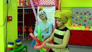 Аниматоры детские праздники, Киев