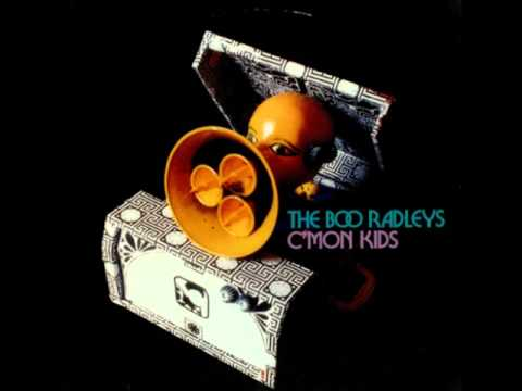 The Boo Radleys - C'mon Kids (Mekon Remix)