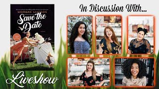 Save The Date by Morgan Matson Liveshow Discussion | FICTION FACTION