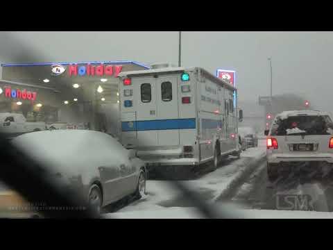 19-09-2019 Billings, Montana First Heavy Snow Storm