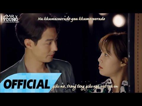 [Vietsub + Kara][MV] I Love You (너를 사랑해) - Yoon Mi Rae [OST IT