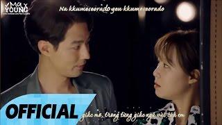 Download Mp3  Vietsub + Kara  Mv  I Love You  너를 사랑해  - Yoon Mi Rae  Ost It's Okay, It