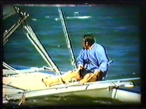 The Catmen (Vintage Australian Catamaran Sailing Doco)