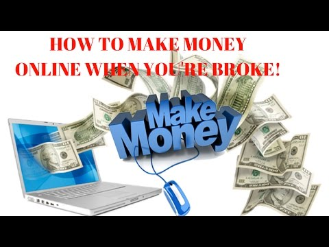 How To Start Making Money Online With $0 At Any Age