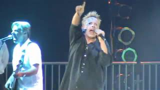 Sex Pistols - Live in Moscow 25 June 2008