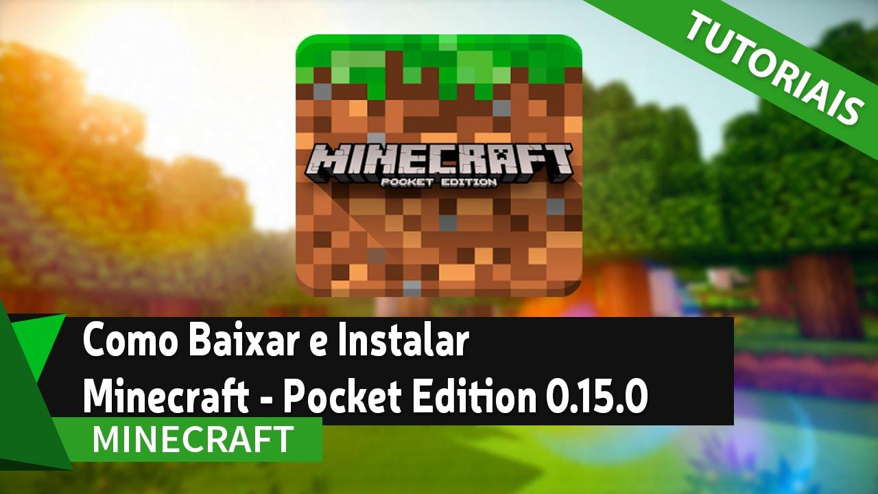como instalar minecraft pocket edition gratis iphone