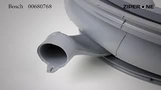 Bosch WAT24463GB//48 WAT24463GB//49 WAT24463GB//51 WAT24463GB//53 WAT24463GB//54 Seal