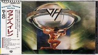 """5150"" is the seventh studio album by Van Halen and was released in..."