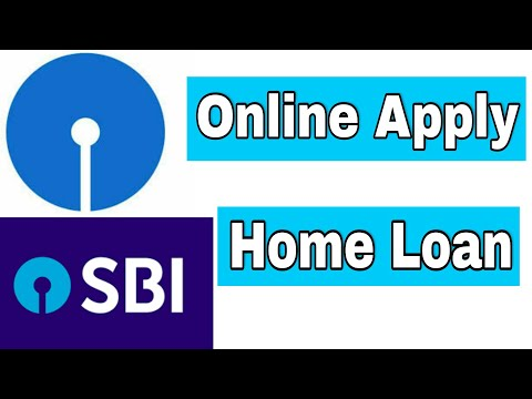 How To Get SBI Home Loan | Online Apply | घर बैठे भरे आनलाइन फार्म |