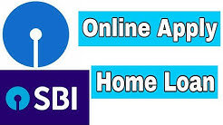 How To Get SBI Home Loan | Online Apply |      |