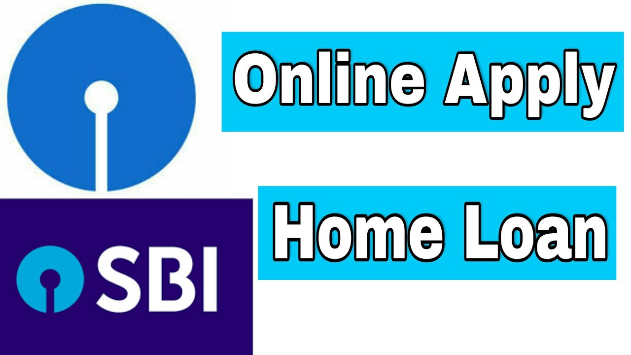 How To Get SBI Home Loan | Online Apply | घर बैठे भरे आनलाइन फार्म | - YouTube