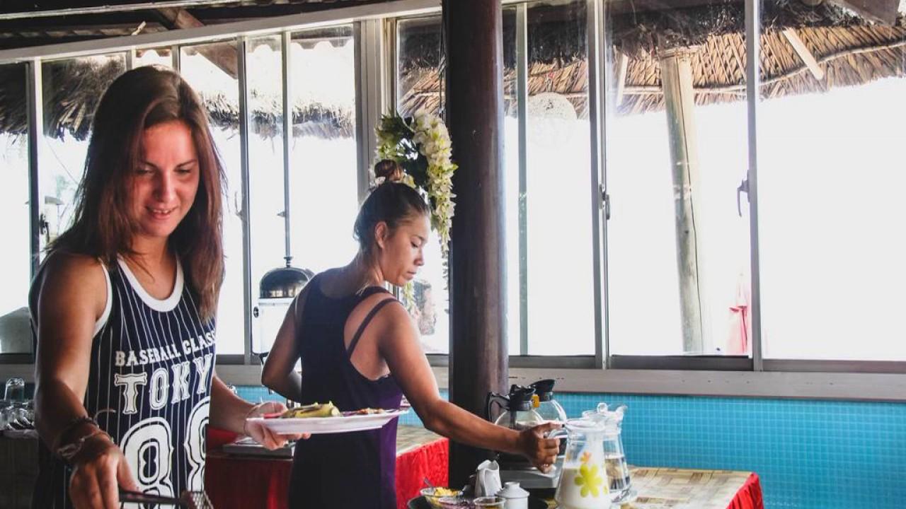 Paris Beach Resort – Phu Quoc – Viet Nam