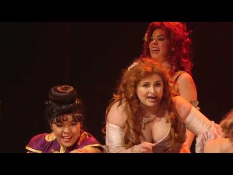 Disenchanted - The Hilarious Hit Musical