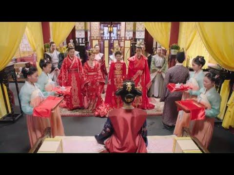 两对新人的婚礼 💖 Chinese Television Dramas 💖 赵露思